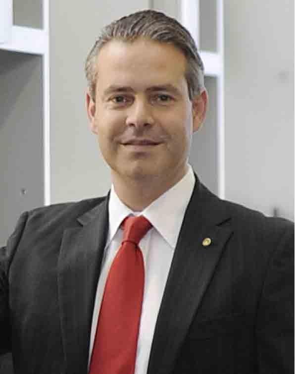 André Göpfert