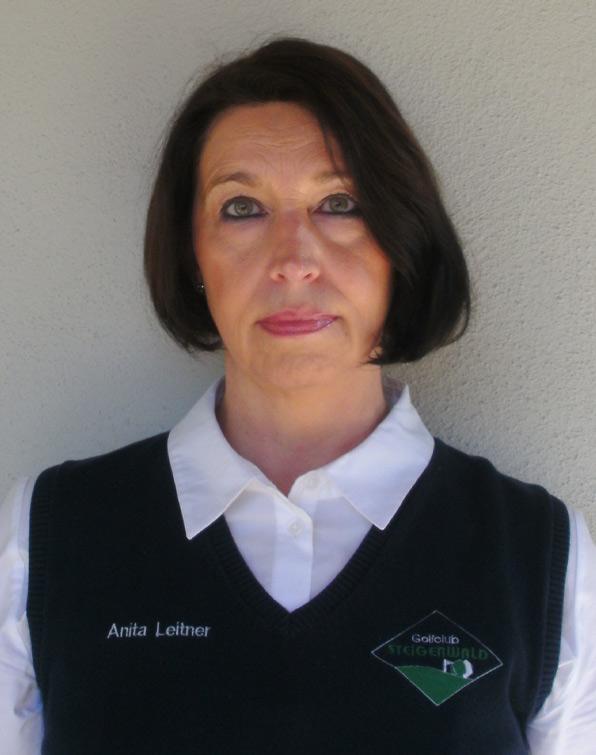 Anita Leitner