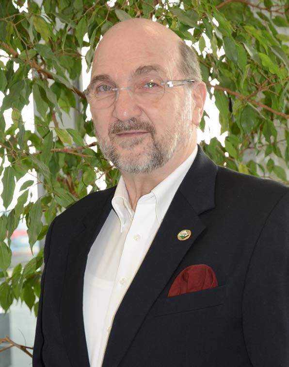 Jürgen Rennert