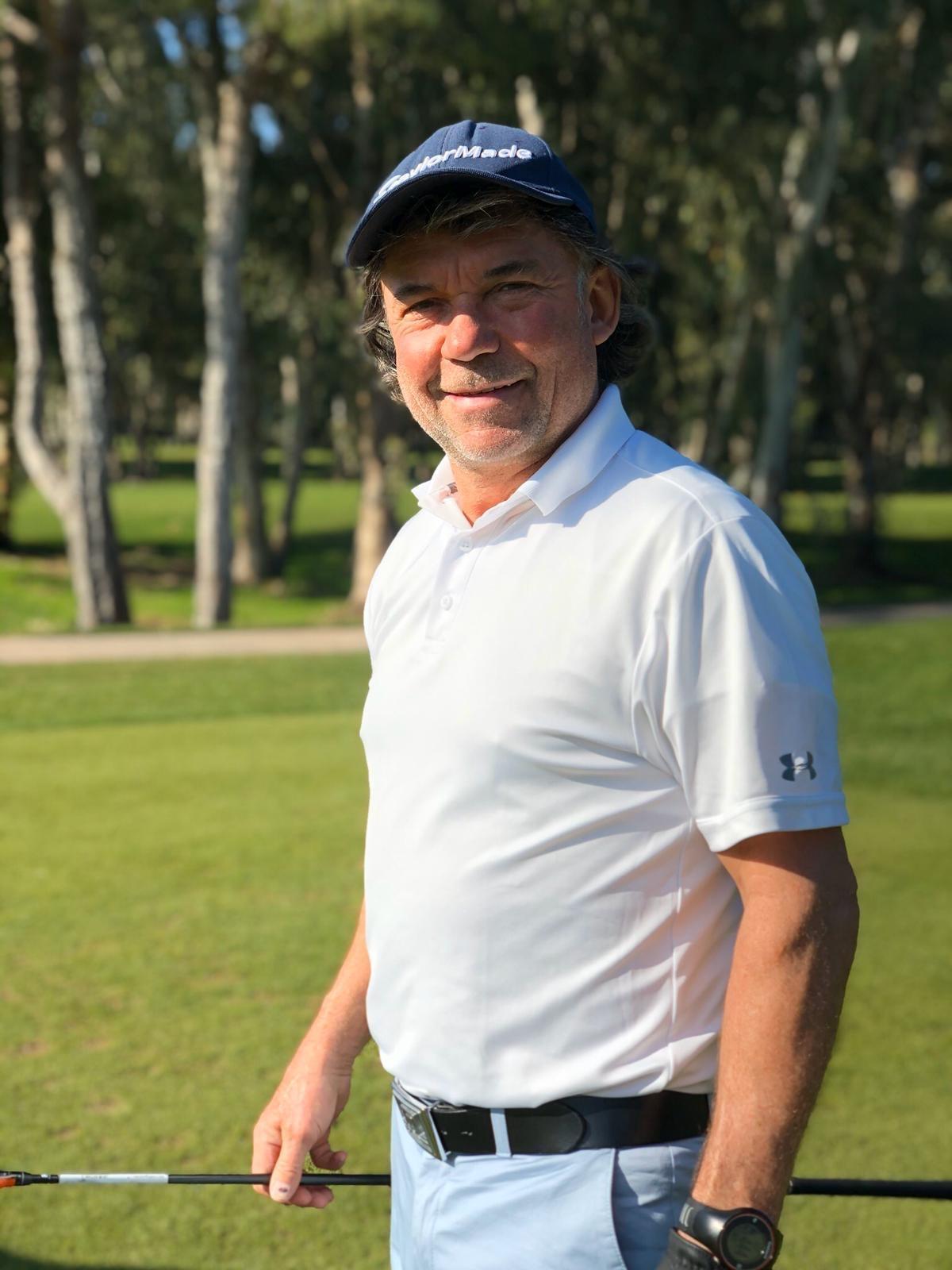 Klaus Dennerlein, Jahressieger der Arnst & Arnst Turnierserie